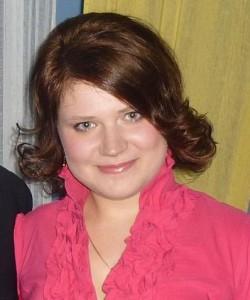 Катя Лязгина
