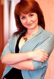 Полина Опутина