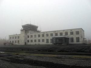 Аэропорт Березники
