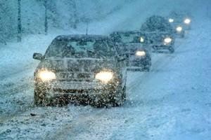 авто снег