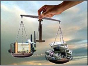 приватизация госсобственности