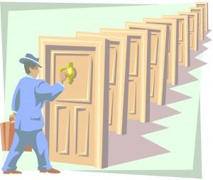 административные барьеры
