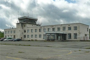 березниковский аэропорт