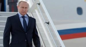 Путин в Перми