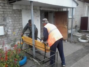 ремонт дворов