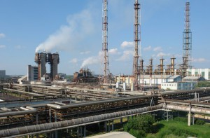 уралхим завод